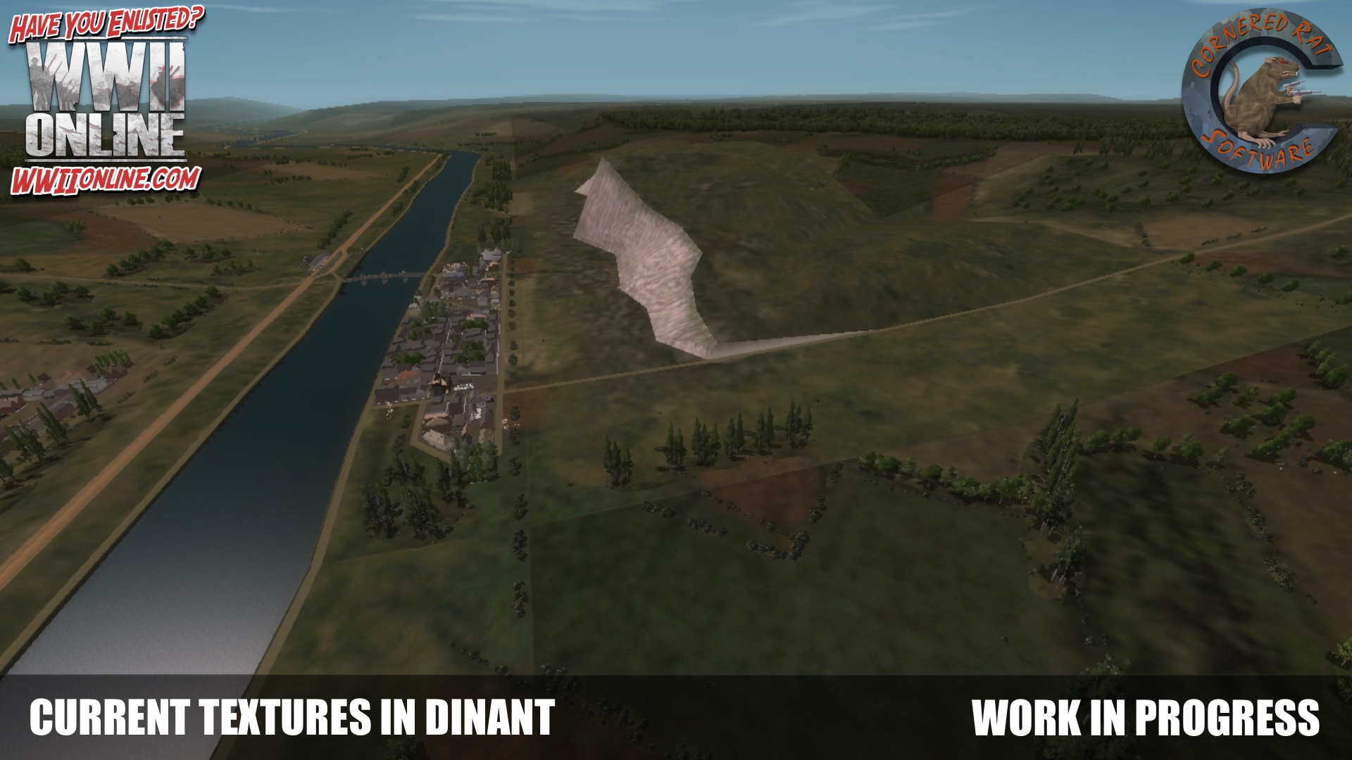 Current version of Dinant