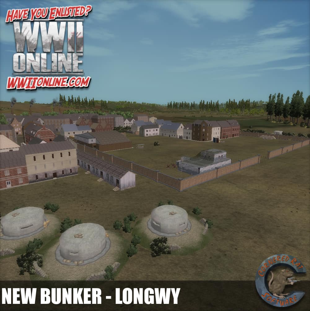 Longwy Army Base
