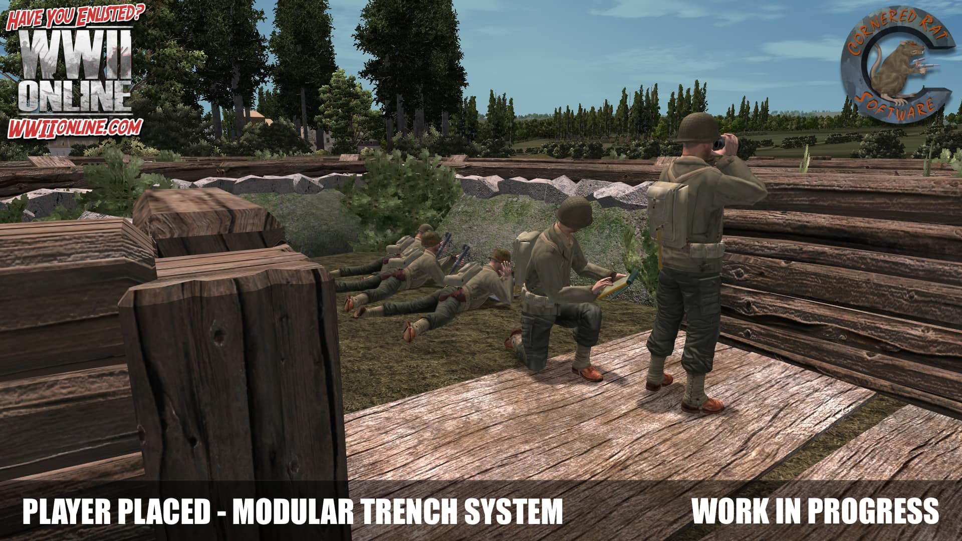 Modular Trench System Explanation