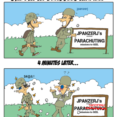Parashhoting